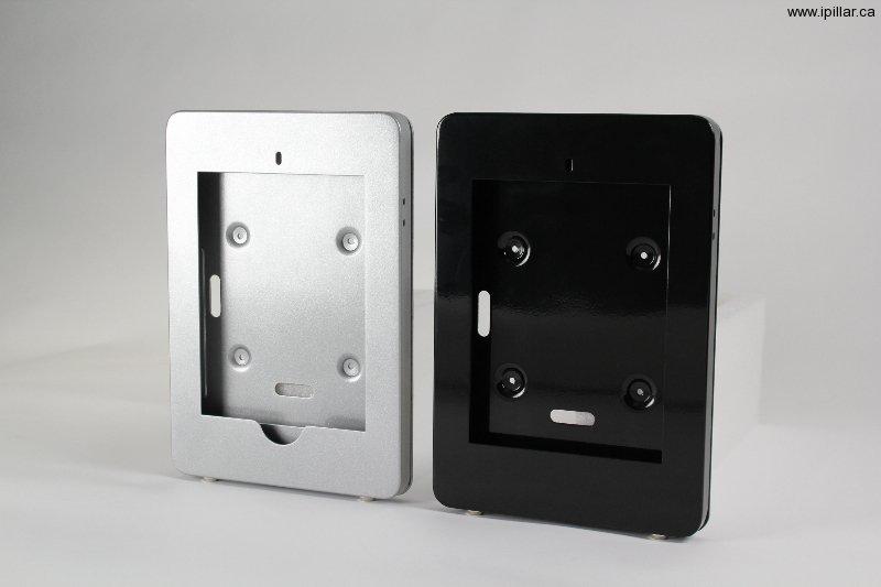 Counter Top Locking iPad Display